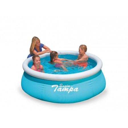 Kulatý nadzemní bazén 1,83x0,51 m, bez filtrace