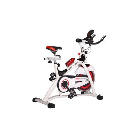 Domácí rotoped- cyklotrenažer, tichý chod, vysoká nosnost 130 kg