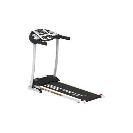 Elektrický běžecký pás pro domácí použití, nosnost 100 kg