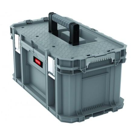 Plastový přenosný box na nářadí pro systém CONNECT