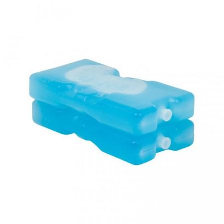 2 ks chladící náplň do přenosné chladničky 17,4 x 6 x 9,3 cm