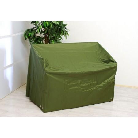 Obal - kryt na zahradní nábytek, zelený, 130 x 78 x 80 cm
