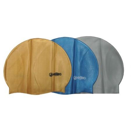Silikonová koupací čepice, různé barvy