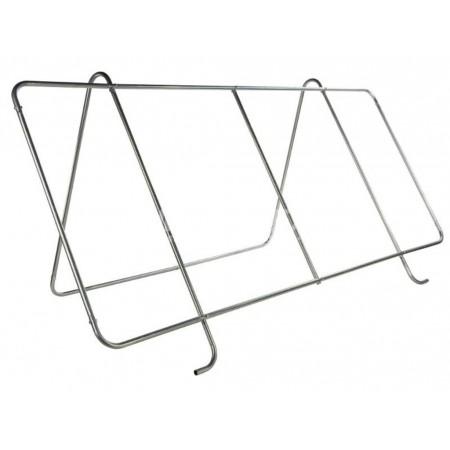 Kovový stojan pro solární ohřev bazénu Slim 180