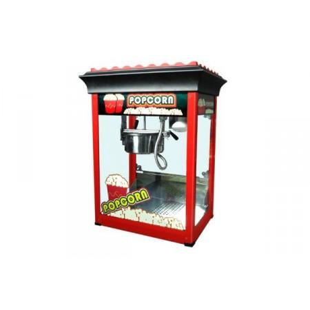 Automat pro výrobu popcornu