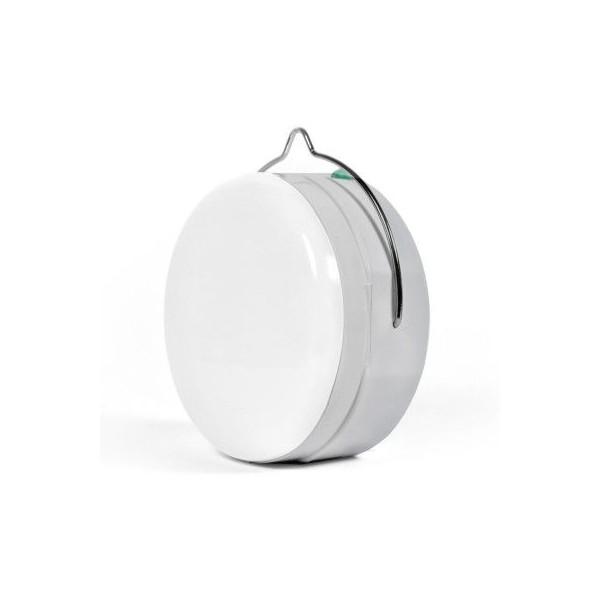 Kempinková lampa LED / powerbanka 2v1, 2000 mAh