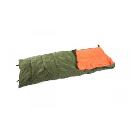 komfortní spací pytel do -10°C