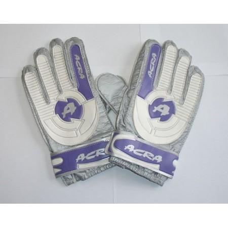 Brankářské fotbalové rukavice juniorské, vel. 11, různé barvy