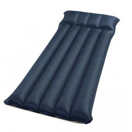 Nafukovací lehátko / kempinková postel, 184x67 cm