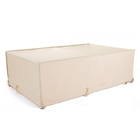 Ochranný obal na zahradní nábytek voděodolný, 170x192cm