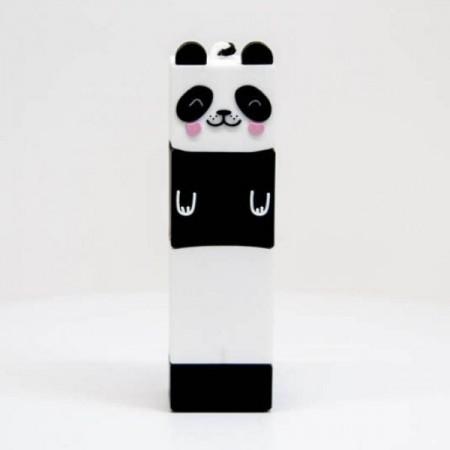Dárková power-banka pro děti ve tvaru zvířátka- panda, 2600 mAh