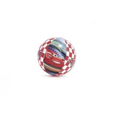 Dětský nafukovací míč do vody / na pláž, potisk auta, průměr 61 cm