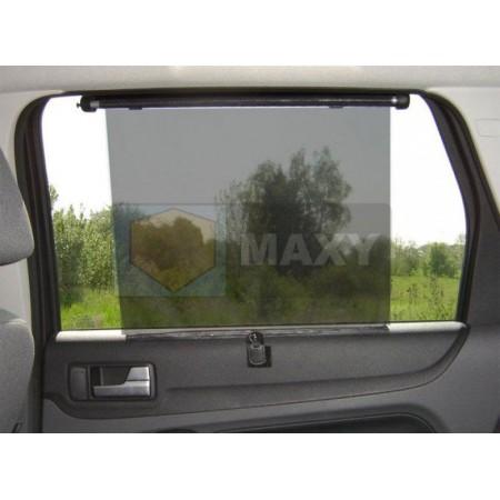 Roletka na boční okno auta, na přísavky, sada 2 ks