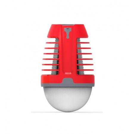 Designový lapač létajícího hmyzu - elektronický