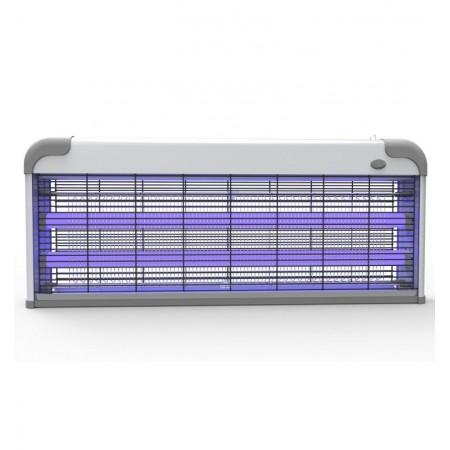 Elektronický lapač létajícího hmyzu s UV lampou, 40 W