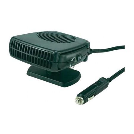 Příadavné topení / klimatizace do auta, na palubní desku