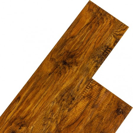 Odolná vinylová podlaha 33 / 42, dřevodekor - ořech, 20,03 m²