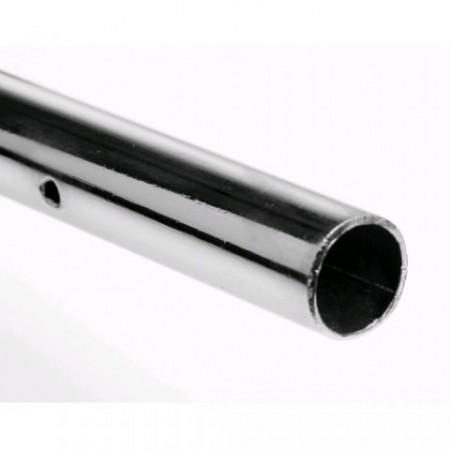 Tyče na fotbálek průměr ocel 13mm 8 ks