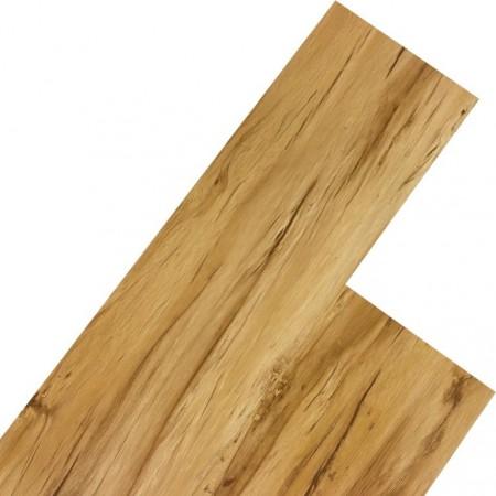 Odolná vinylová podlaha 33 / 42, dřevodekor - jabloň, 20,03 m²