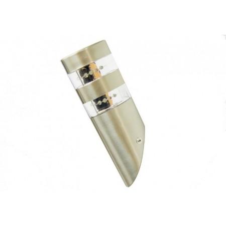 Nástěnné svítidlo venkovní / vnitřní, LED diody