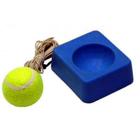 Simulátor tenisu (tenisová hra)- míček na gumě