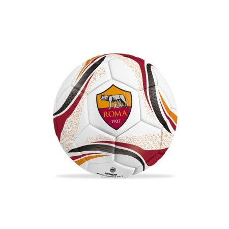 Dětský odlehčený fotbalový míč A.S. Roma, vel. 5, 300 g