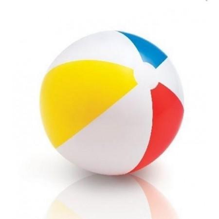 Nafukovací barevný míč k vodě 51 cm