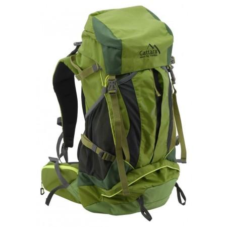 Velký turistický batoh GreenW 45 L