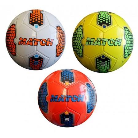 Kopací fotbalový míč na travnaté povrchy 300 g, vel. 5, Mondo Match