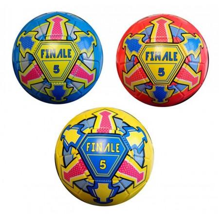 Odlehčený kopací míč na travnaté povrchy 350 g, vel. 5, Mondo Finale