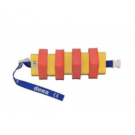 Dětský plavecký pás okolo pasu 0-3 roky, 850 mm