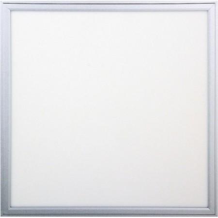 Podhledové stropní svítidlo LED 40 W, čtverec 59,5x59,5cm