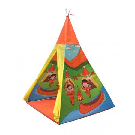 Dětské teepee, stan pro hraní dětí