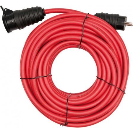 Odolný prodlužovací kabel IP 44, 20 m