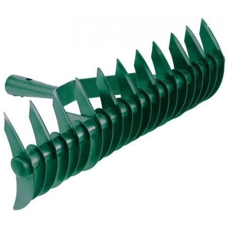 Násada pro provzdušnění trávníku- kultivátor oboustranný 380 mm
