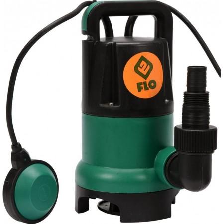 Elektrické ponorné čerpadlo 230 V, 400W, 10 000l/h