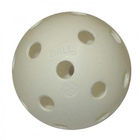 Florbalový míček pro rekreační hru