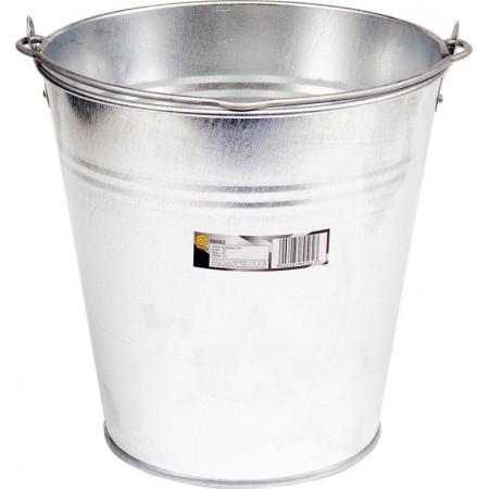Kovový kbelík pozinkovaný 10 L
