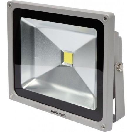 Reflektor venkovní / vnitřní s vysoce svítivou LED, 50 W, 3500 lm
