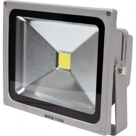 Reflektor venkovní / vnitřní s vysoce svítivou LED, 30 W, 2100 lm