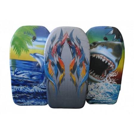 Dětský barevný surf 84 x 38 cm