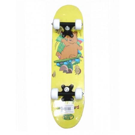 Skateboard pro menší děti