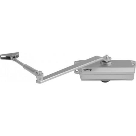 Brano- automatické zavírání dveří, zátěž 45-65 kg
