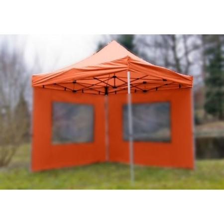 Střecha pro profi zahradní párty stany 3x3 m, terakota