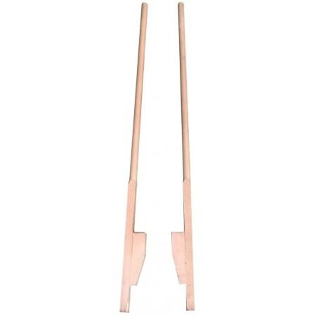 Chůdy dřevěné 190 cm