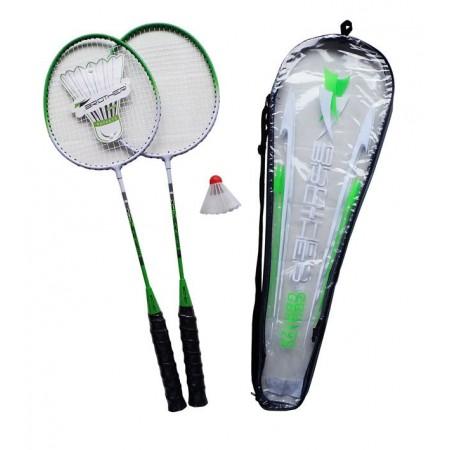 Badmintonová sada + pouzdro