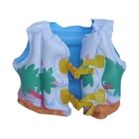 Dětská plavecká vesta 3-6 let