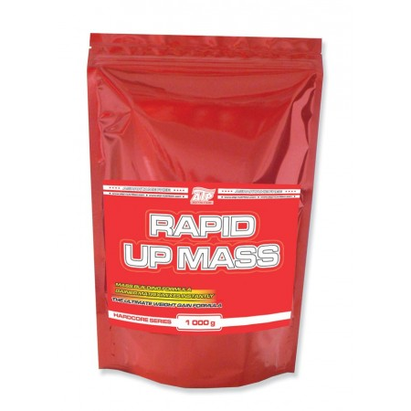 Fitness výživa- protein RAPID UP MASS 1000g - vanilka