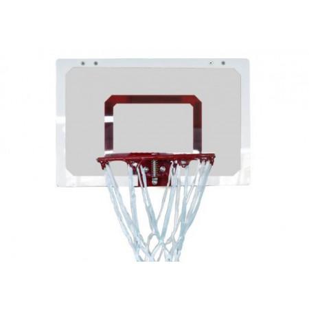 Malý basketbalový koš do dětského pokoje, kanceláře, dílny