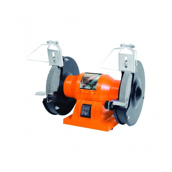 Doukotoučová elektrická bruska 230 V, 150 W